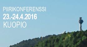 Piirikonferenssi D1430 2016 Kuopio banneri small